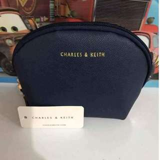 Buy1 take 1 Charles and Keith Pouch
