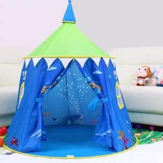 兒童帳篷 城堡帳篷 嬰兒帳篷 帳篷 球屋 露營 兒童城堡 配件