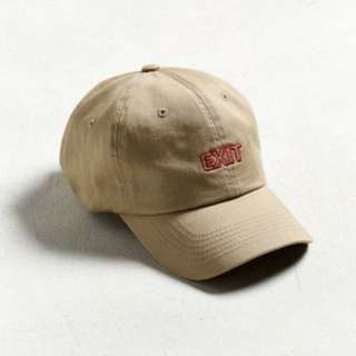 Urban Outfitters Dad hat