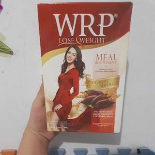 WRP Replace Meal