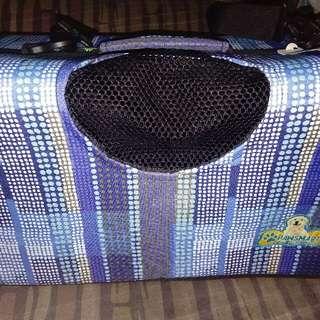 Travelling Bag w/ FREE DOG TREATS