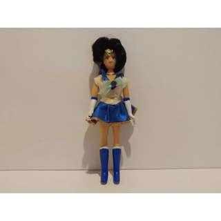 Sailor Mercury 1995 Sailor Moon Doll