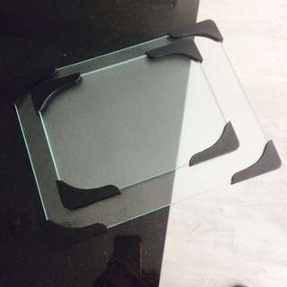 Frosted Glass Cutting Boards