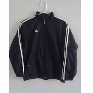 Adidas Windbreaker Zip-up