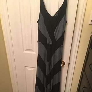 Le Chateau Maxi Dress