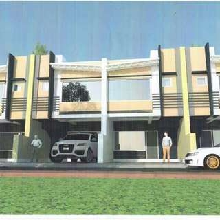 On Going Construction House And Lot