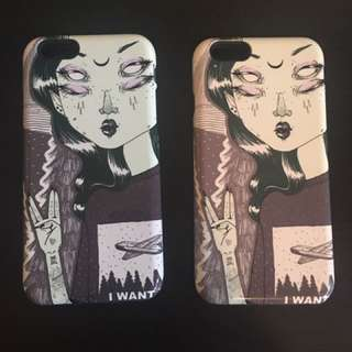 Alien iPhone 6 Case (Price is for one)