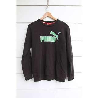 medium woman's Puma jumper