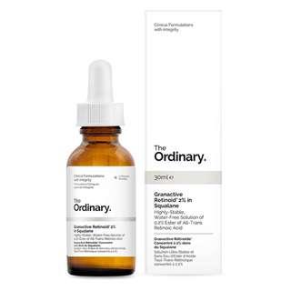 Instock 2% Granactive Retinoid in Squalane