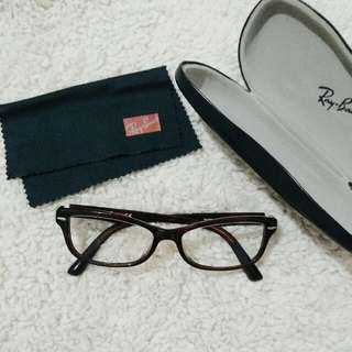 Authentic Rayban prescription frames RB5252