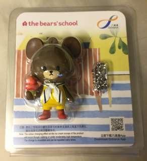 The bears' school 成人八達通 ( 水手服)