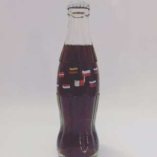 2004年捷克歐盟可口可樂紀念樽