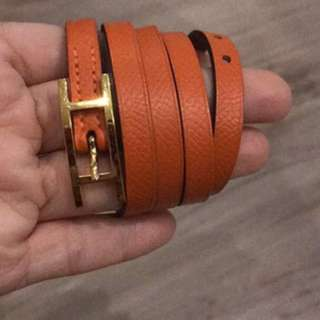 behapi orange Hermes