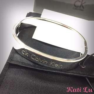 ck Calvin Klein 手環