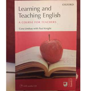 🚚 learning and teaching english