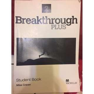 🚚 breakthtrough plus