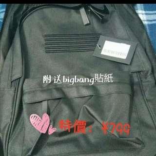 BIGBANG 背包