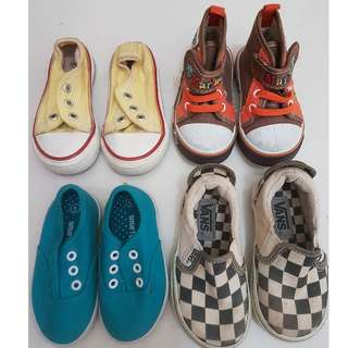 Authentic Baby Shoes Take All❗❗❗