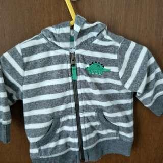 Carter's baby hoodies/ jumper