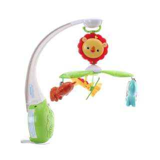 Fisher Price grow with me Mobile