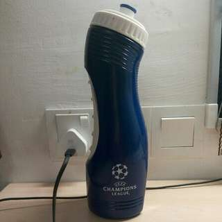 Botol Minuman Champions League
