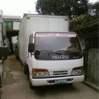 Affordable L300 FB & Elf truck for Rent!!!