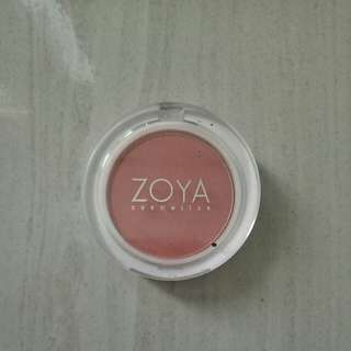 Zoya Blush On