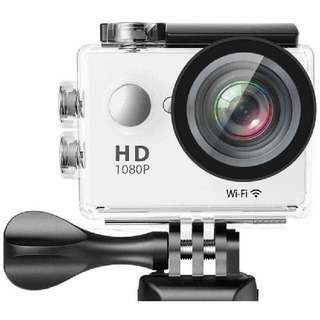 action sports camera