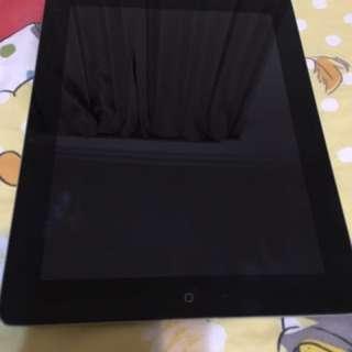 iPad 2 32g 可插卡