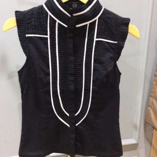Obnasel Black Top