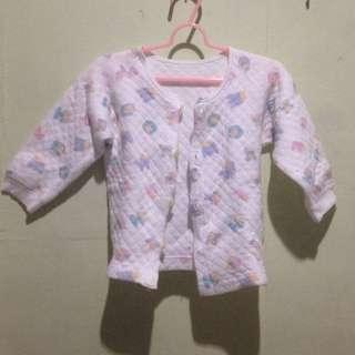 Preloved Cotton Jacket
