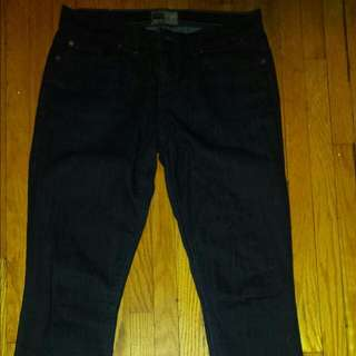 Brand New Bench Jeans Size 29