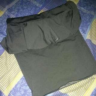 Pep Plum Skirt