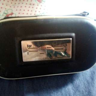 PSP safety cover