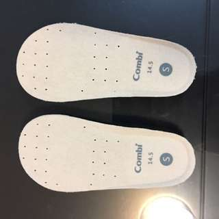Insole for shoes 14.5cm about size 24