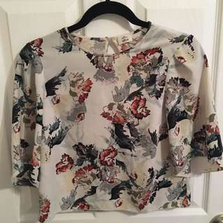 Wilfred Cambrai Blouse XXS