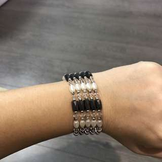 Magnetic bracelet/choker/necklace
