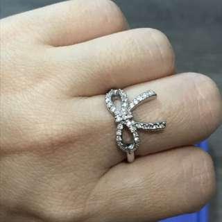 Swarovski Ring (authentic)