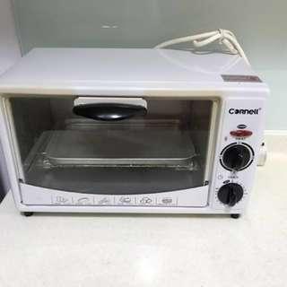 Cornell toaster