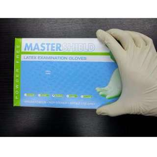 Latex Gloves- Hospital Grade Powder Free