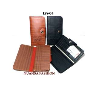 Dompet Panjang Pria Wanita Import LVS-104