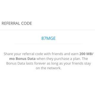CIRCLE LIFE REFERRAL CODE ($20 OFF YOUR REGISTRATION)