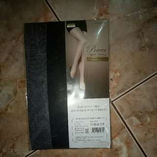Stocking merk power Beli Di Korea