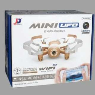 Mini UFO Explorer quadcopter Drone With Controller