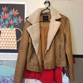Vintage Look Jacket