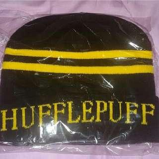 Harry Potter hufflepuff beanie