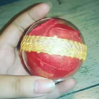 Harry Potter remembrall handmade