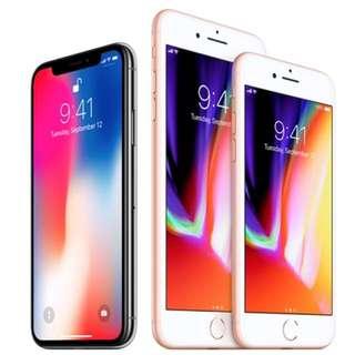 iPhone 8 and plus 現貨 64gb 256gb