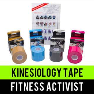 Kinesiology Tape KT #Flashsale11