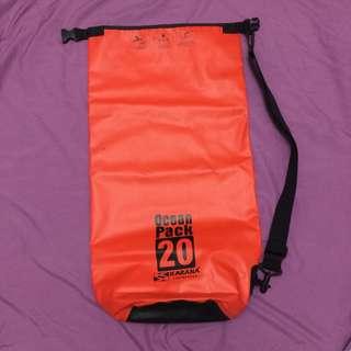 Ocean Pack 20L Waterproof bag